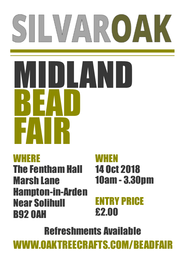 Midlands Bead Fair